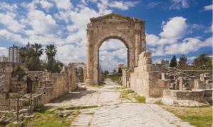 Lebanon: Freemason Tours