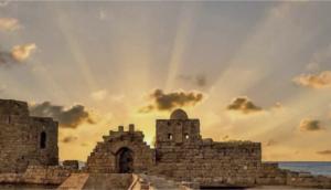 Masonic Tours Lebanon