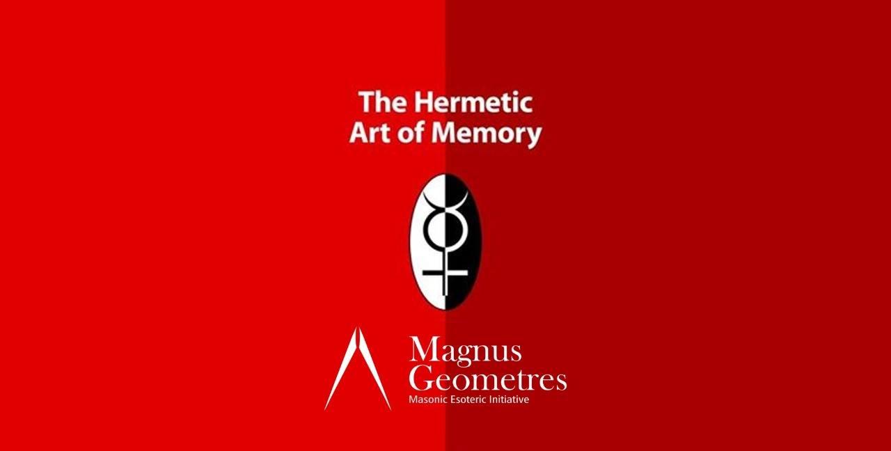 The Hermetic Art of Memory