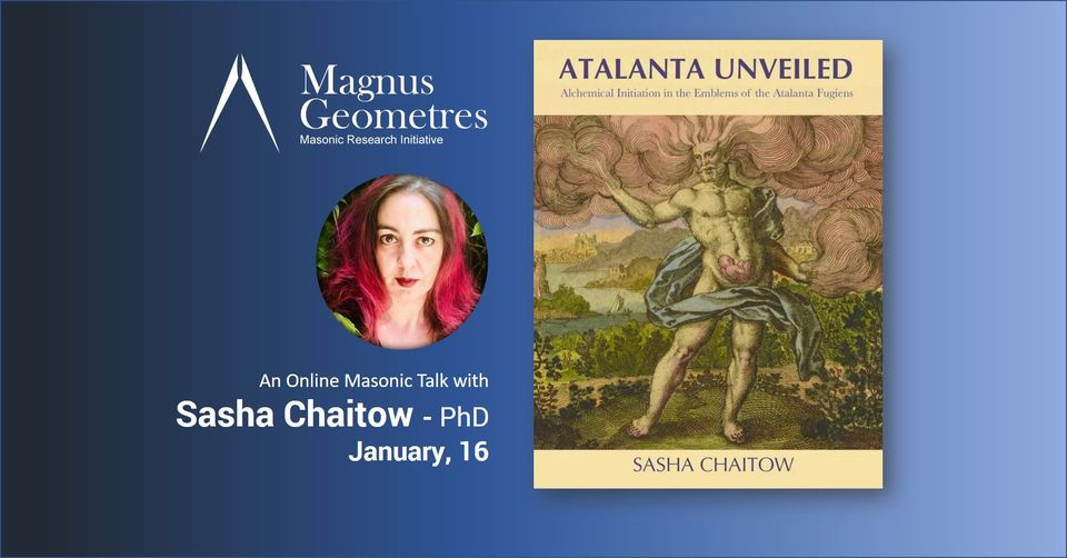 127534276 208744904194359 6561432459114339605 o Atalanta Unveiled - Alchemical emblems and their initiatory content - By Sasha Chaitow