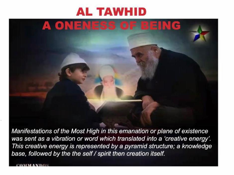 tawhid Home